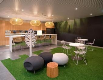 interior-artificial-grass